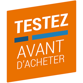 Test Produit Decathlon