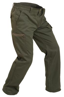 Pantalon Steppe 300 Solognac